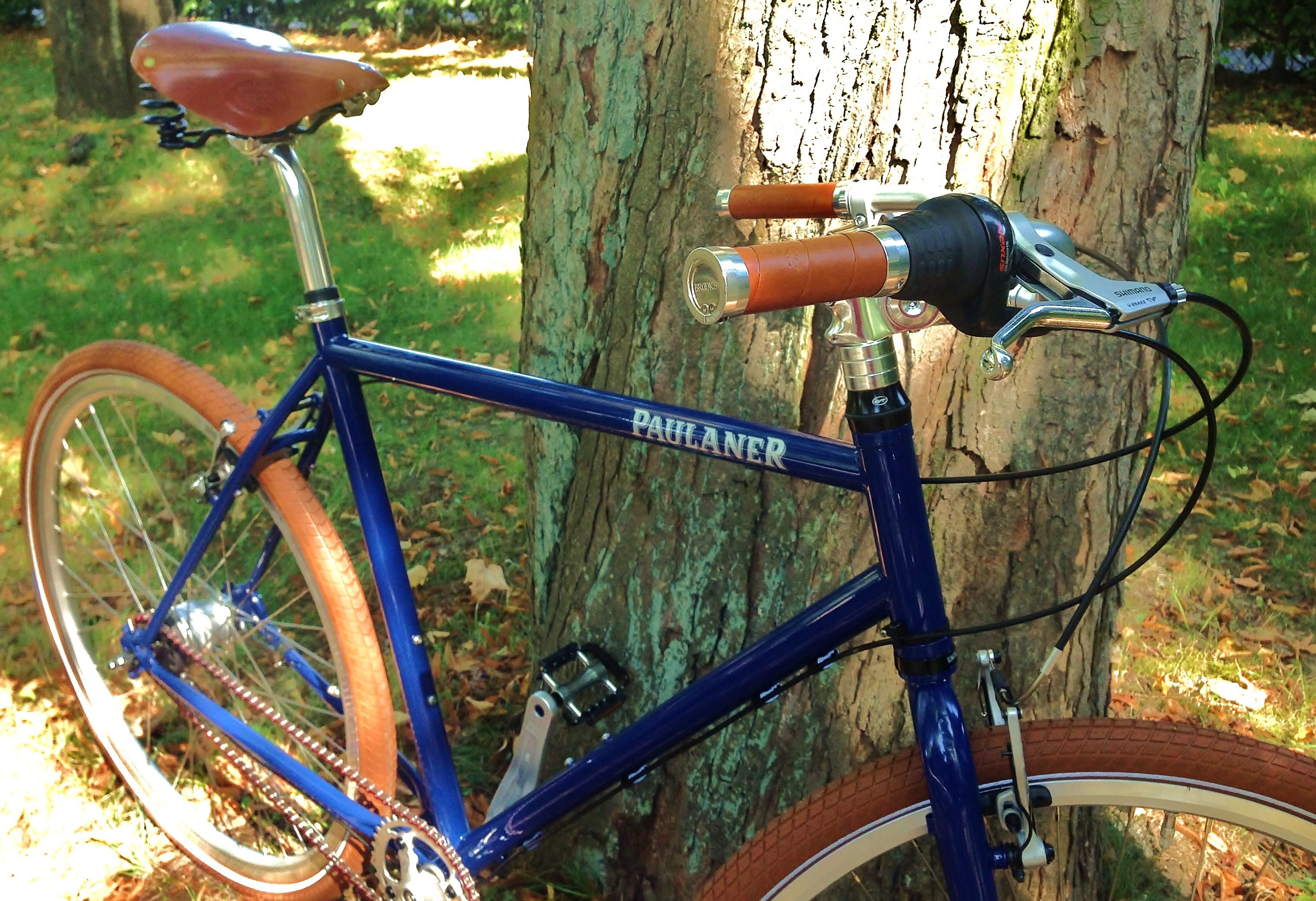 City Bike / Beach Cruiser