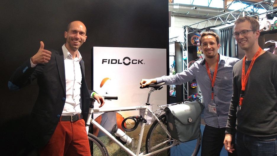 Fidlock & KreativRad