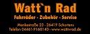 Watt'n Rad_Logo