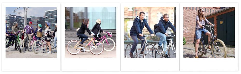 Rental Bikes – Mobilität für Ihre Gäste und Werbung für Ihr Hotel.