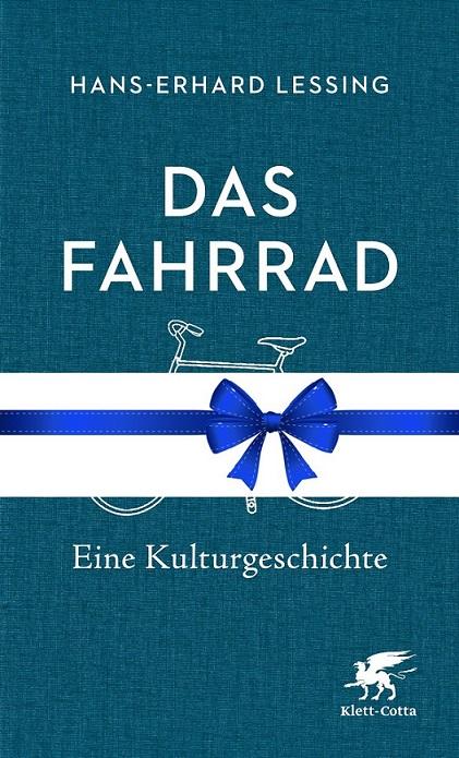 Das Fahrrad_Klett Cotta Verlag