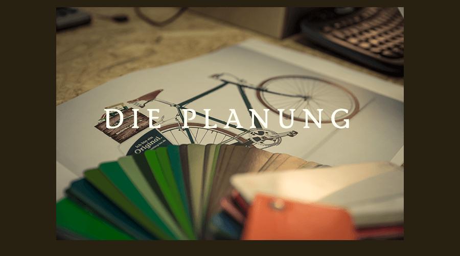KreativRad Bünting Tee Story 4