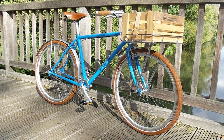Fahrradmanufaktur KreativRad_Urbanbike
