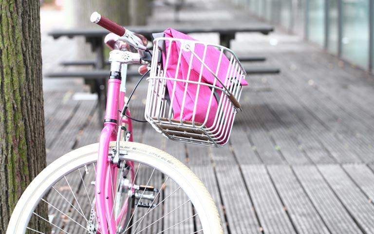 kreativrad-Mein schönstes Fahrrad