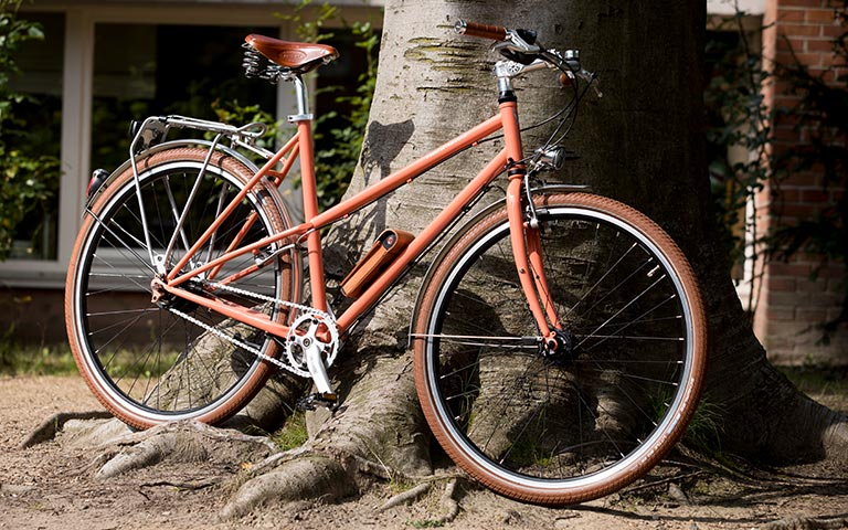 Fahrradmanufaktur KreativRad_Damen Citybike