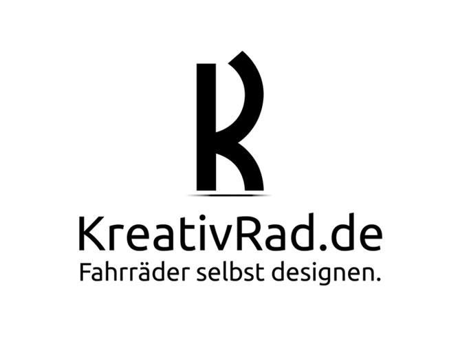 KreativRad Logo - Kostenlos beraten lassen