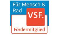 VSF. Logo