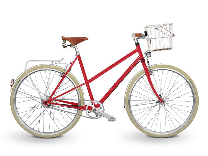 Citybike Fahrrad Konfigurator Damenfahrrad (1)
