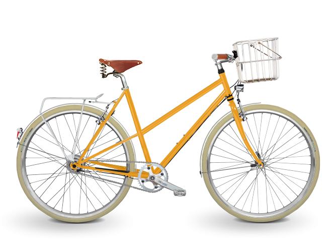Citybike Fahrrad Konfigurator Damenfahrrad (2)