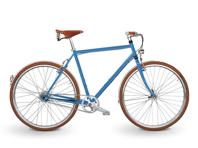 Citybike Fahrrad Konfigurator Herrenfahrrad (1)