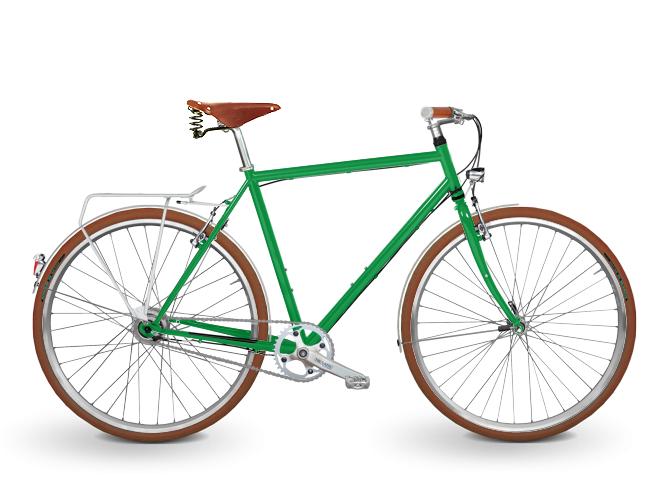Citybike Fahrrad Konfigurator Herrenfahrrad (2)