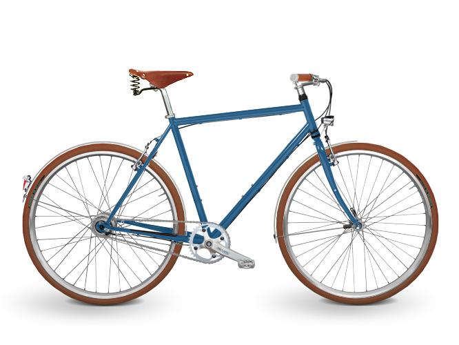 Fahrrad Konfigurator_Citybike_Herren