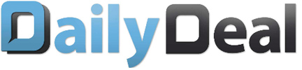 DailyDeal - KreativRad Referenz Logo