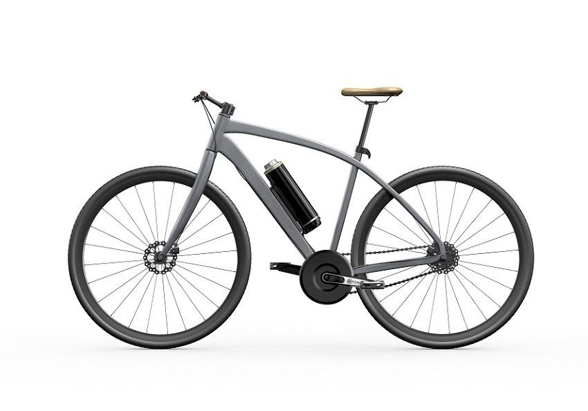 Kreativrad - Premium Fahrrad